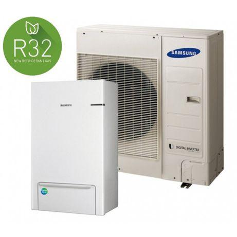 Pompa de caldura aer-apa Samsung R32 A+++