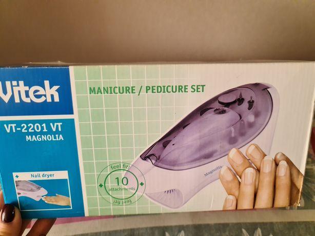 Продам маникюрно-педикюрный аппарат