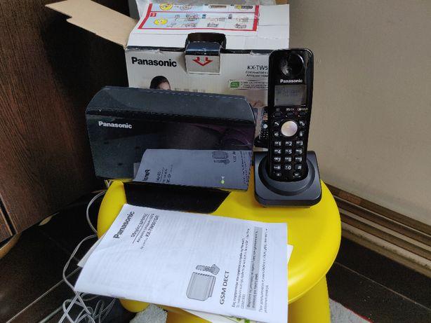 Panasonic (sim) GSM KX-TW501GR