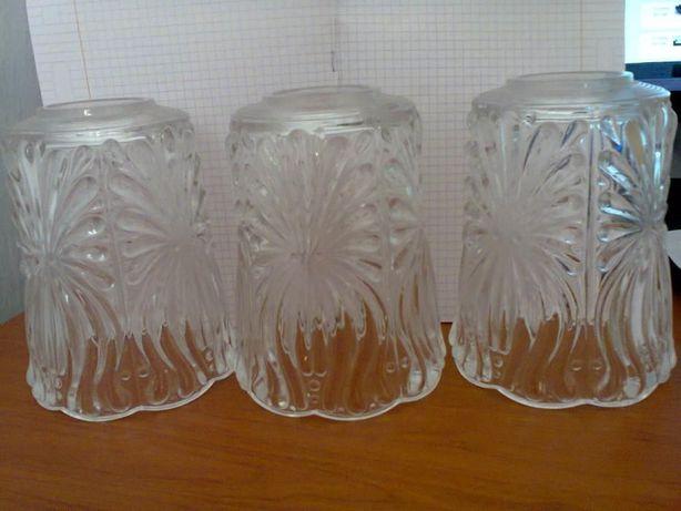 хрустальные чаши для люстры