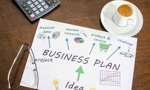 Бизнес-планы / Бизнес-жоспарлар