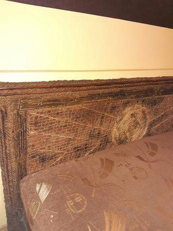 Pat de rachita handmade vintage