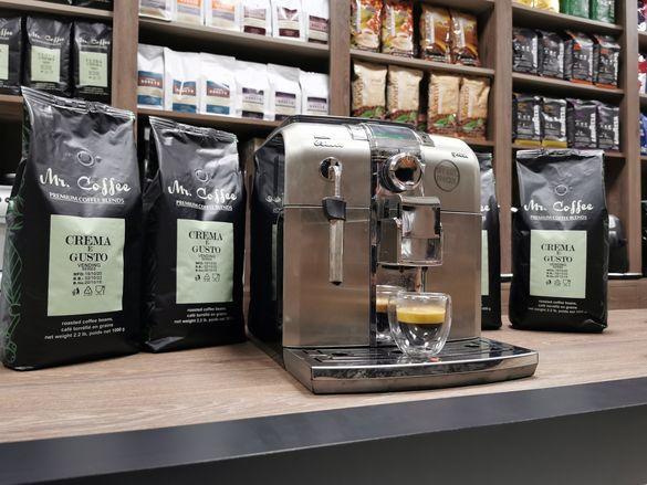 Кафемашина Philips Saeco Syntia