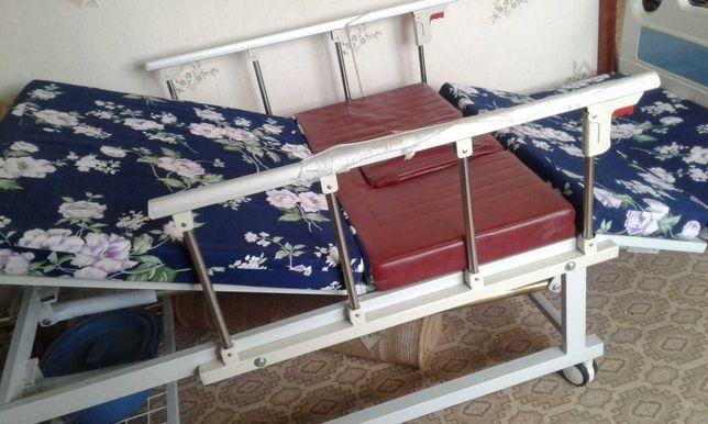 Продам инвалидную кровать