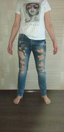 Продаю новые джинсы, р. 50