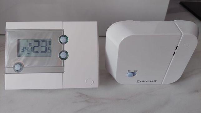 Termostat centrala fara fir si receptor