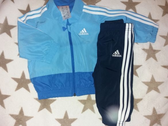 Екип на Adidas