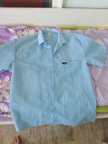 Италианска мъжка риза