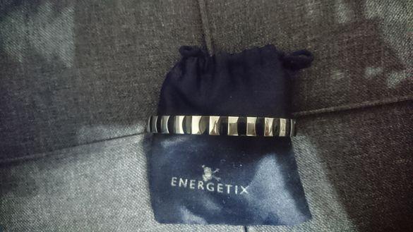 Мъжки гривни на Energetix - 2 броя