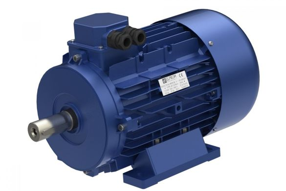 Електромотор НОВ двигател за месомелачка