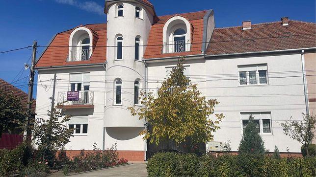 Casa cu etaj semifinisat