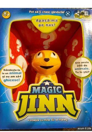 Magic jin