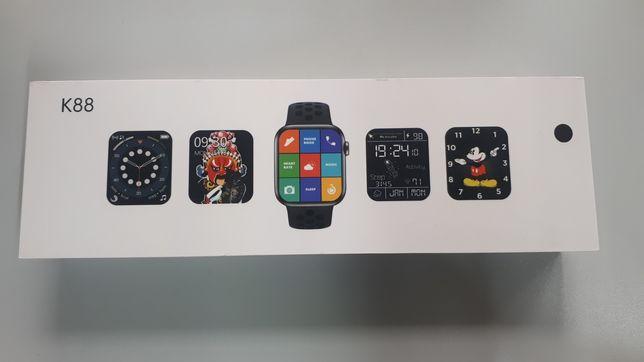 Smart Watch K-88 (смарт часы)