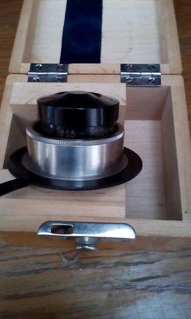 Kardioid Kondensor - CARL ZEISS - 1925
