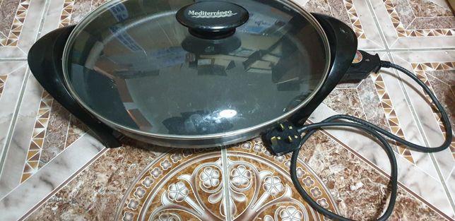 Electric paella maker 40 cm