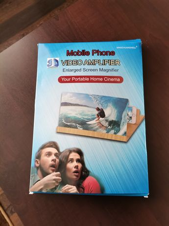 Video Amplifier За Телефон
