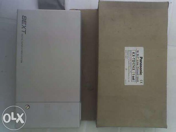 Vind extensie telefonica Panasonic KX-TD174X original nefolosita