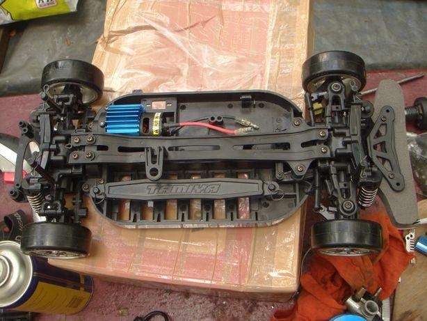 automodel drift tamya vw scirocco tt 1-10