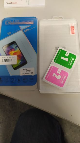 Протектор за Samsung Galaxy J5 2015