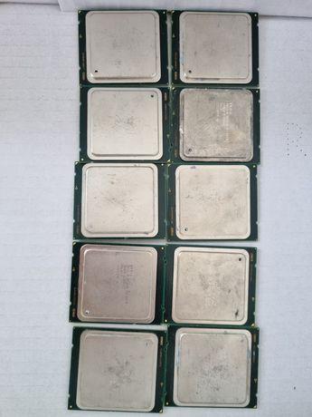 Lot 10 buc CPU procesor server X79 Intel XEON E5 2620 socket 2011