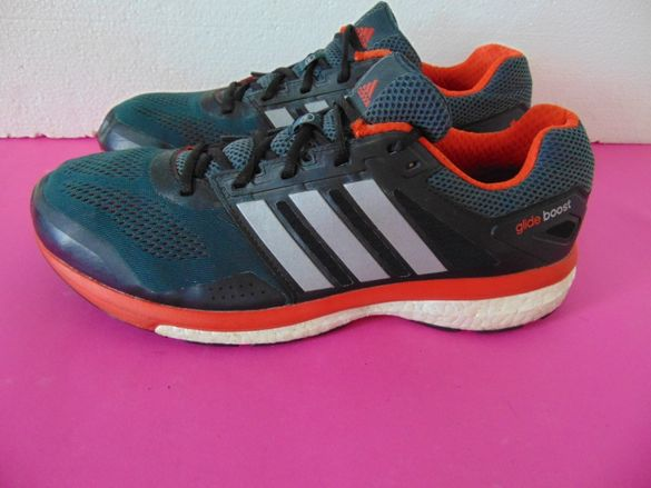 Adidas Glide Boost номер 46 2/3 Оригинални мъжки маратонки