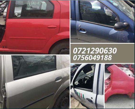 Dezmembrari - Elemente de caroserie Dacia Logan 2006-2018