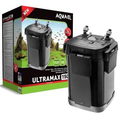 AQUAEL Ultramax 1500 в Живом Мире