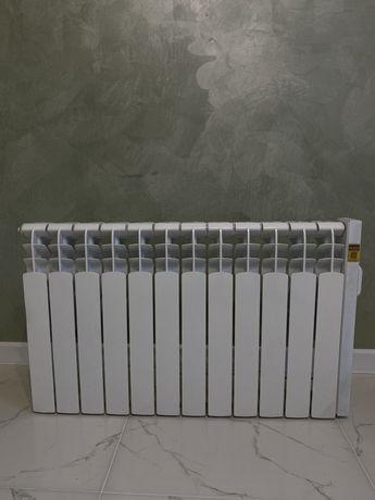 Паракпельное батарея