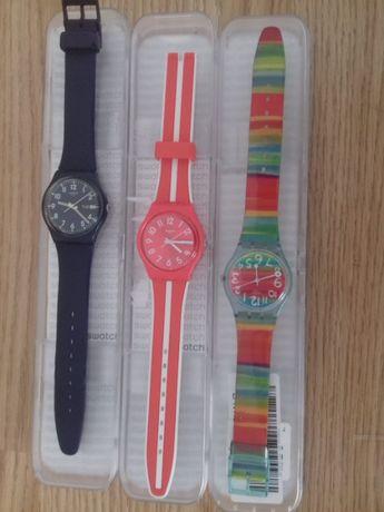 Ceasuri Swatch NOI