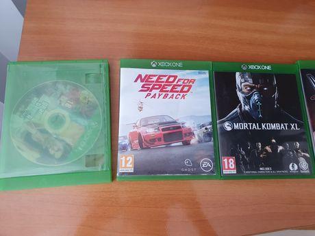 Jocuri Xbox one.Urgent !!