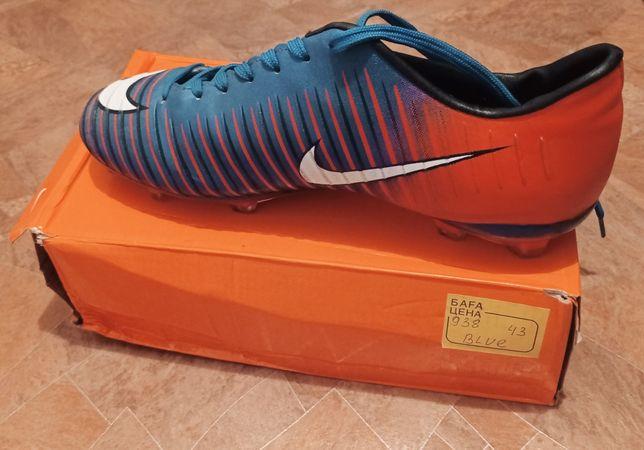 Продам футбольные бутсы  Nike