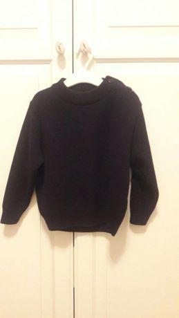 Pulover Batela - 2 ani (lana)