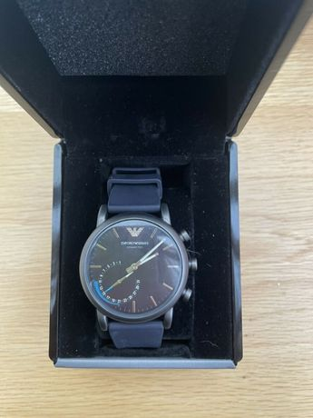 ЕА Еmporio Аrmani hybrid smartwatch art3009 - хибриден смарт часовник