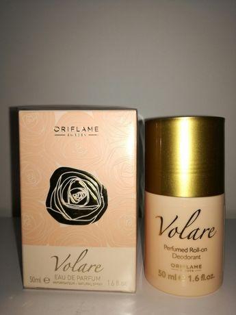 Oriflame-Apa de parfum Volare -Set