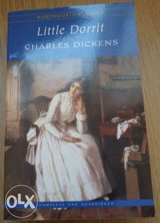 Little Doritt by Charles Dickens