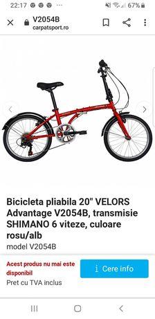 Vând 2  biciclete la preț redus
