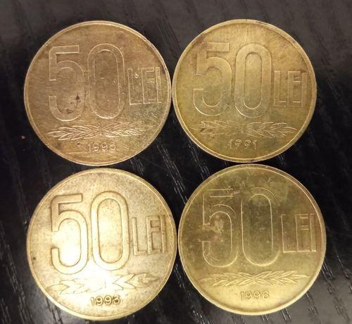 Moneda       50    lei