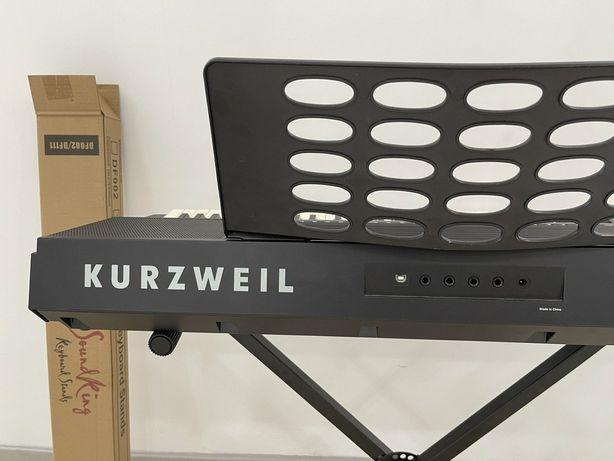 Комплект синтезатор KURZWEIL KP100
