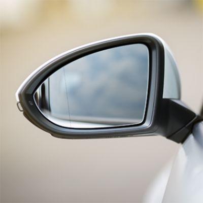 Изработка на автомобилни огледала