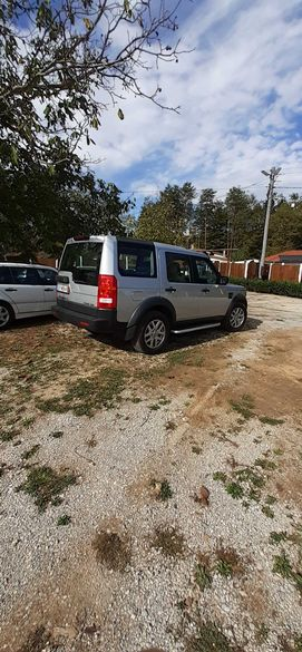 Land Rover Discovery 3 2,7 TDV6 2009г.