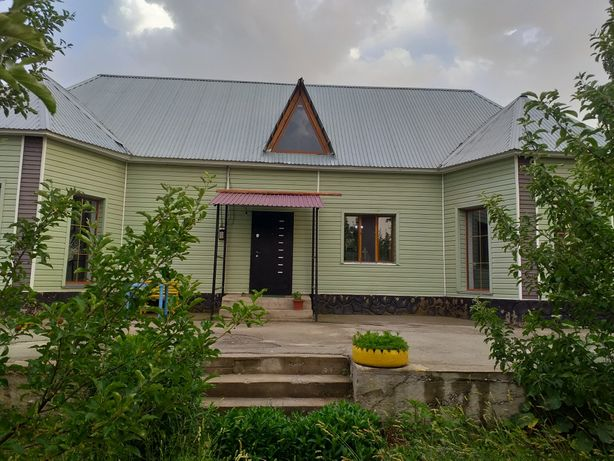 Продажа дома в горной местности