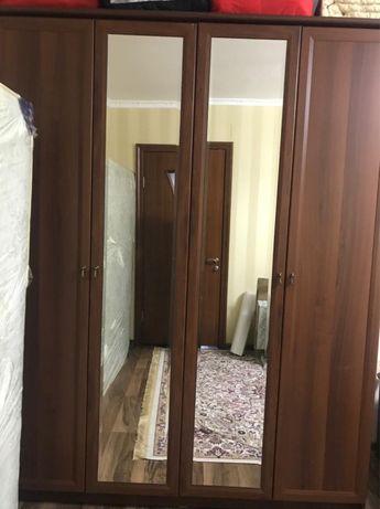 Россиский спальный гарнитур