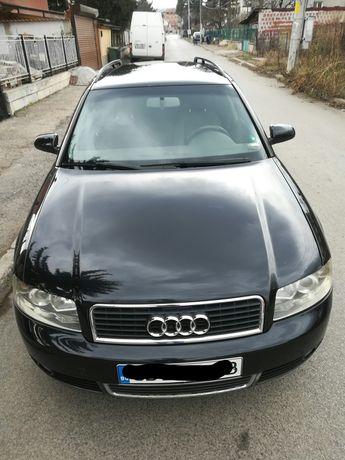 Audi A4  B6  2.5 дизел 2004г.