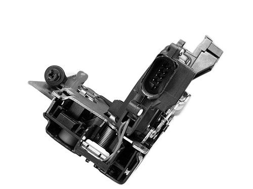 Inchizator usa Audi A4 A6  2001-11.2005 stinga fata Nou