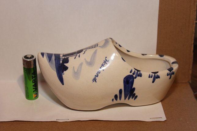 ceramica de Delft, saboti