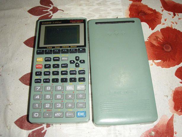 Calculator stiintific Casio fx-6910aG Graphique