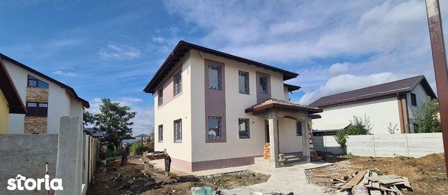 Casa / Vila la cheie / comuna Berceni