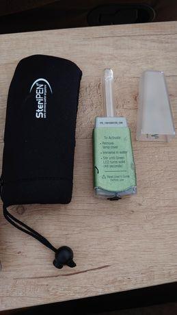 STERIPEN Ultralight UV water steriliser.