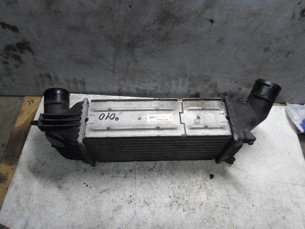 Radiator intercooler Peugeot 407 cod piesa 9645682880