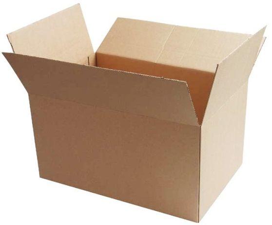 Картонные коробки/ящики , гофрированный картон, гофрокартон